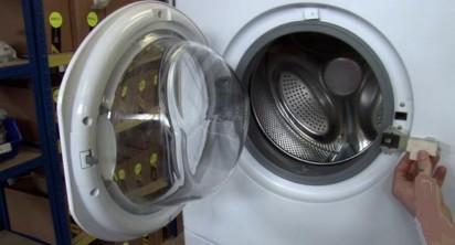 ремонт на перални